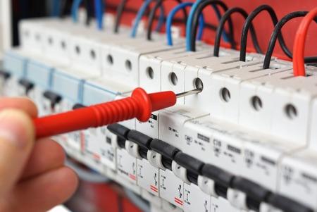 Schramm - Ihr Elektriker in München